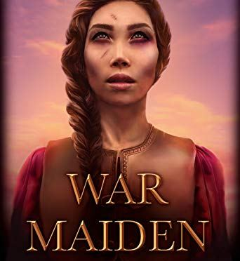 """War Maiden"" by Young Song"
