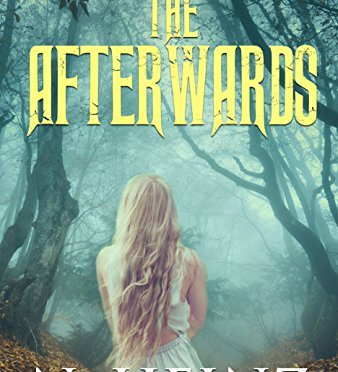The Afterwards (The Rosewood Series Book 1) by N. Heinz